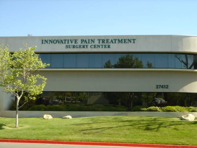 Temecula Pain Management Clinic